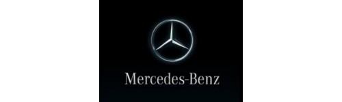 Capote  Mercedes